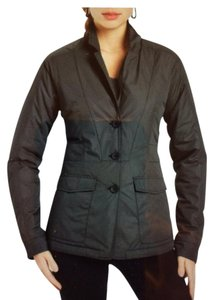 Other Tailored Lightweight Packable Light Insulation New gray Blazer