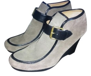 Other Levity Wedge Boots