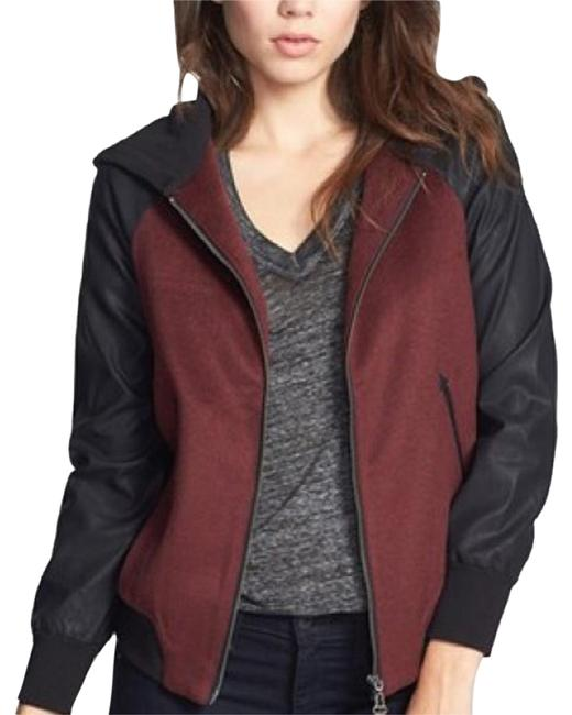 Preload https://img-static.tradesy.com/item/20096792/dolce-vita-toniece-hooded-faux-sleeve-bomber-leather-jacket-size-4-s-0-1-650-650.jpg