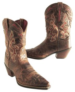 Ariat 10007960 41.5 Cowboy Wichita Brown Boots