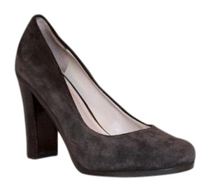 Plenty by Tracy Reese Pump Brown Suede Pumps