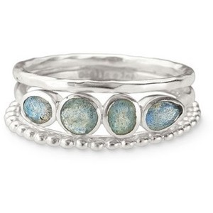 Stella & Dot Stella & Dot Mimi Stackable Rings