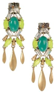 Stella & Dot Stella & Dot Jardin Chandelier Earrings