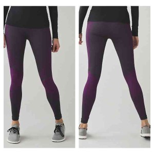 Lululemon Nwt About That Base Tight Size 6