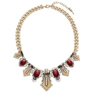 Chloe + Isabel Cafe Society Statement Necklace