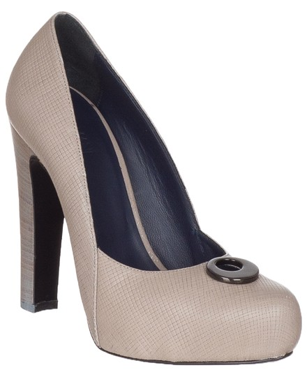 Preload https://img-static.tradesy.com/item/20097124/giorgio-armani-beige-collezioni-women-s-leather-buckle-logo-heels-pumps-size-us-9-regular-m-b-0-0-540-540.jpg