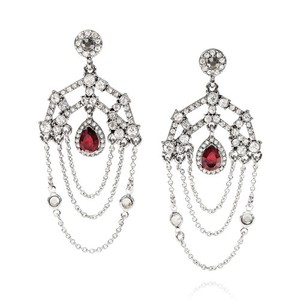 Chloe + Isabel Ethereal Chandelier Statement Earrings