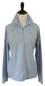 adidas Light Blue Jacket