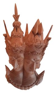 Balinese wood handcrafted Balinese wood handcrafted