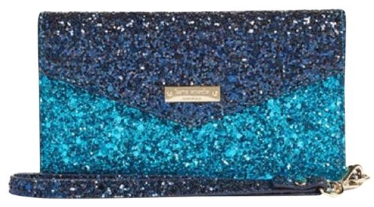 Preload https://img-static.tradesy.com/item/20097562/kate-spade-blue-glitter-new-yorkskyline-iphone-7-case-tech-accessory-0-2-540-540.jpg