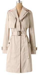 Anthropologie Trench Coat