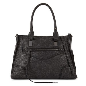 ALDO Longstrap Leather Shoulder Bag
