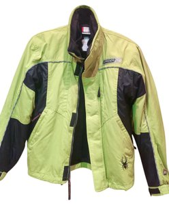 Spyder Spyder 3-in-1 Ski/Snow Jacket