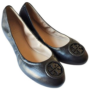 Tory Burch Allie Ballet black Flats