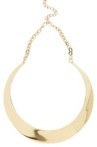 R.J. Graziano Gold Collar Necklace