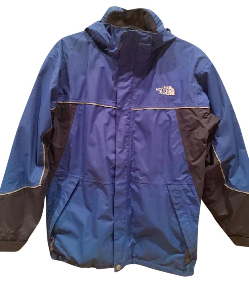 698d5a8ec704 The North Face Blue Coat Size 18 (XL