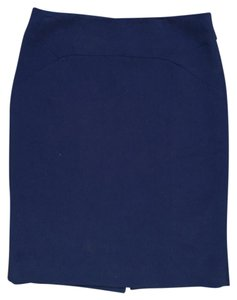 The Limited Skirt Blue