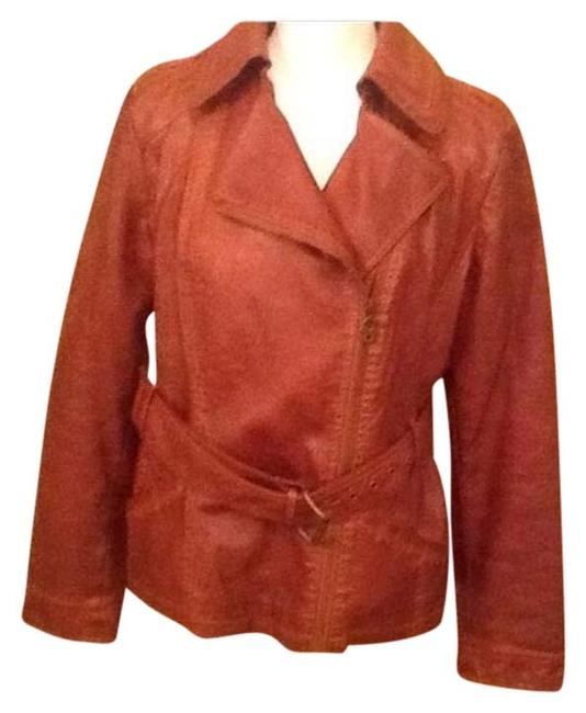 Preload https://img-static.tradesy.com/item/20098542/guess-brown-faux-leather-jacket-size-16-xl-plus-0x-0-1-650-650.jpg