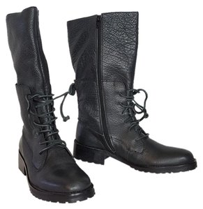 Jon Josef Boot 7 1/2 black Boots