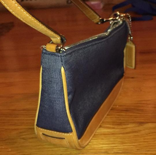 Coach Shoulder Bag Image 1