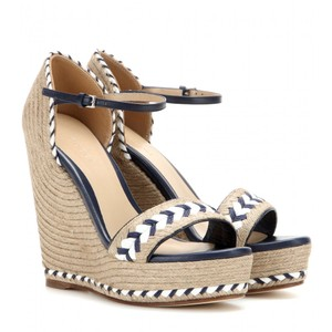 Gucci BLUE/NEUTRAL Wedges