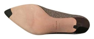 Cole Haan gunmetal Pumps