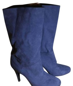 Stella McCartney Navy Boots
