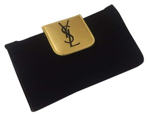 Saint Laurent Parfum Cosmetic Bag