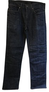 JOE'S Jeans Joe's Joe's Denim Men Straight Leg Jeans-Dark Rinse