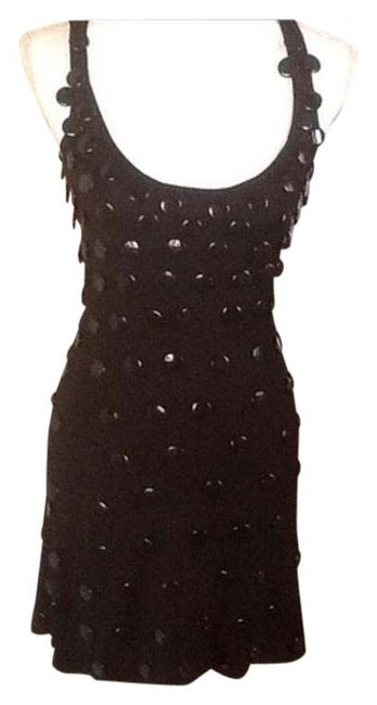 Preload https://img-static.tradesy.com/item/20099993/arden-b-black-eye-catching-beauty-party-above-knee-cocktail-dress-size-2-xs-0-1-650-650.jpg