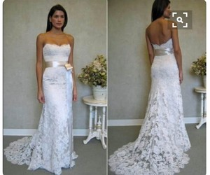 Jim Hjelm Style 8763 Wedding Dress