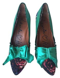 Lanvin for H&M Multi Pumps