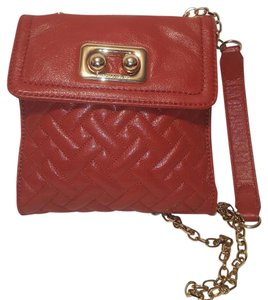 Antonio Melani Chain Strap New Looking Fun Size Cross Body Bag