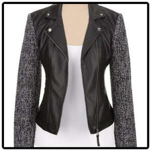Maurices Motorcycle Jacket