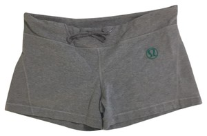 Lululemon Drawstring terry sweat shorts!