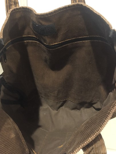 Levi's Tote in Olive green