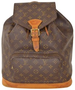 Louis Vuitton Lv Backpack