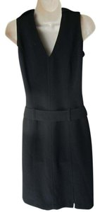 Tahari Sheath Arthur S. Levine Lbd Dress