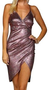 May Max Party Holiday Clubbing Dress