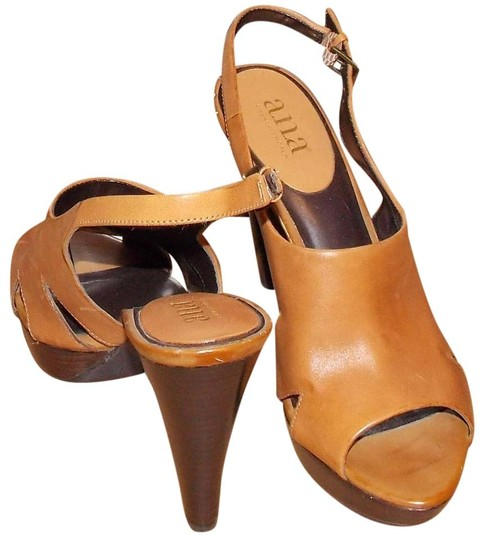 Preload https://img-static.tradesy.com/item/20100848/ana-a-new-approach-leather-sandals-size-us-75-regular-m-b-0-1-540-540.jpg