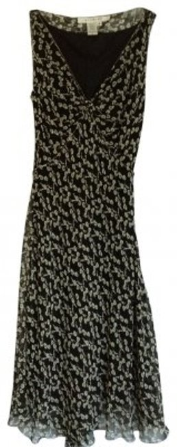 Preload https://item2.tradesy.com/images/studio-m-print-silk-sleeveless-mid-length-short-casual-dress-size-6-s-20101-0-0.jpg?width=400&height=650
