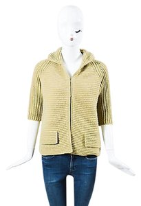 Akris Ribbed Cashmere Sweater