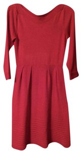 The Limited Sweater Knit Dress