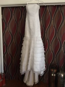 DaVinci Bridal 50063 Wedding Dress