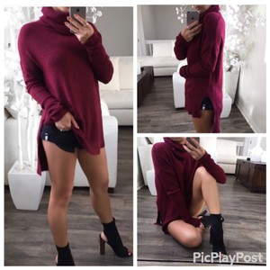 Fashion Envy Sweater