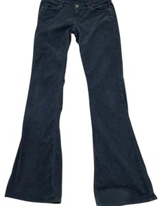Citizens of Humanity Flare Pants Dark gray
