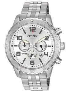 Citizen Citizen AN8130-53A Watch