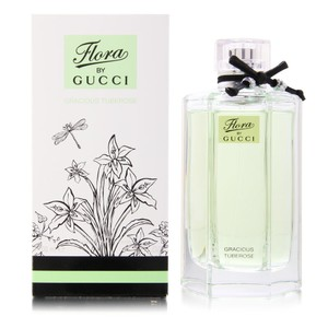 Gucci FLORA GRACIOUS TUBEROSE Eau de Toilette Spray 3.3 oz