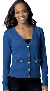 CAbi Military Cute Fall Chic Date Night Cardigan