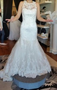 Symphony Bridal Mermaid Wedding Dress